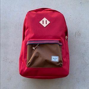 Herschel Supply Co Heritage Offset Backpack